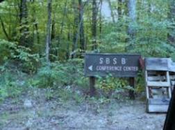 SBSB Sign