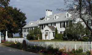 Spencer Country Inn overlooking the Spencer valley, gorgeous views and gourmet foods!